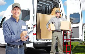 packing services Hornsby