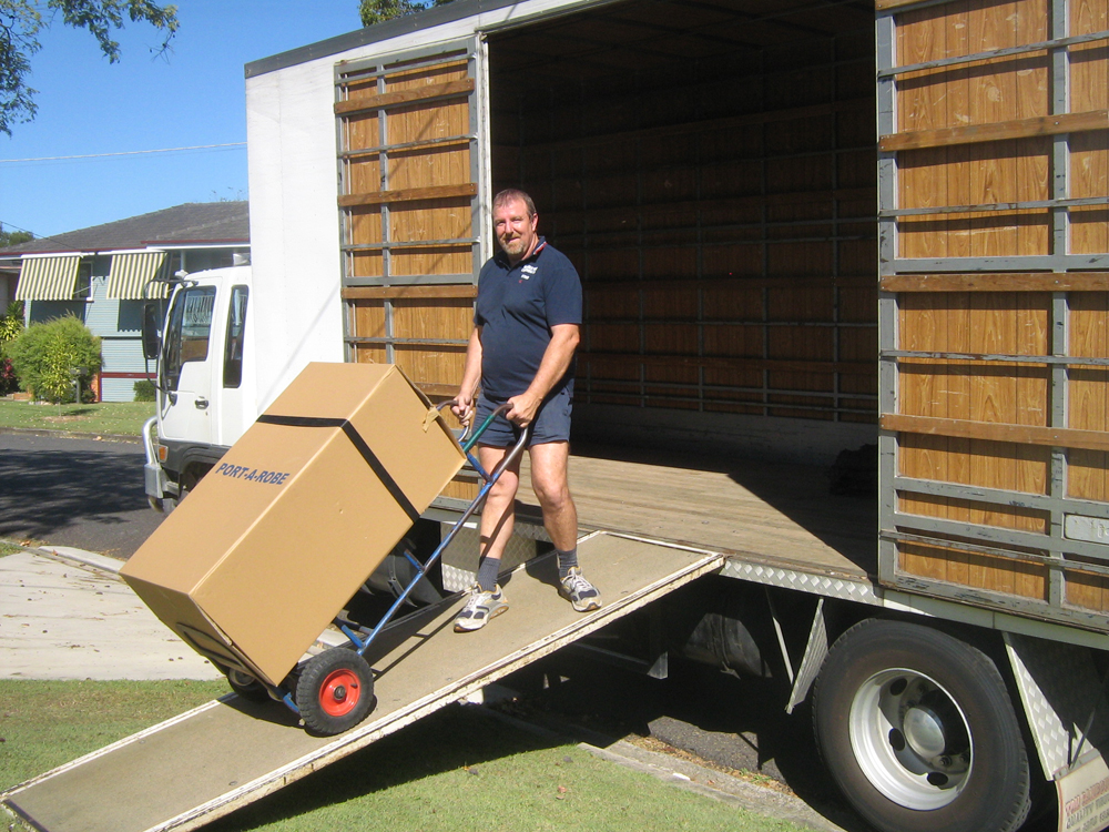 Award Winning Removal Services Hornsby