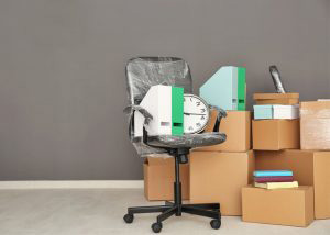 Office Removalists Thornleigh
